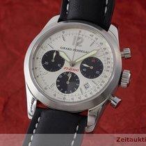Girard Perregaux Chronograph Ferrari F1-2000 Automatik 4956