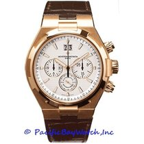 Vacheron Constantin Overseas Chronograph 49150/000R-9454