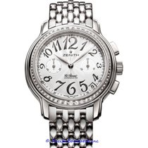 Zenith Chronomaster Star Ladies Chronograph 16.1230.4002/01.M1230