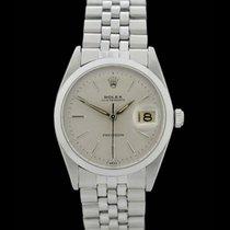 Rolex Precision Date - Ref.: 6694 - Bj.: 1965/1966 - Plexiglas...