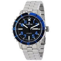 Fortis Marinemaster Blue Automatic Men's Watch