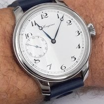 Longines 15 Jewel Handwind