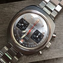 Wittnauer Professional Vintage Chronograph