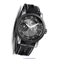 Arnold & Son Armin Strom Racing Manual Black ST14-MR.90...
