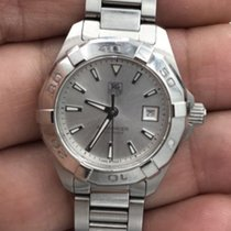 TAG Heuer Aquaracer Silver Dial Ladies Watch Ref :way1411.ba09...