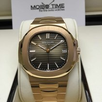 Patek Philippe 5711/1R 18K Pink Rose Gold Nautilus [NEW]