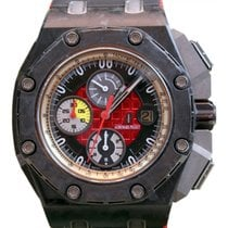 オーデマ・ピゲ (Audemars Piguet) Royal Oak Offshore Grand Prix...
