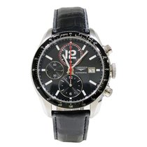 Longines Grande Vitesse Chronograph L3.636.4 New