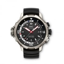 IWC Aquatimer Deep Three  incl 19%  MWST