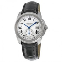 Cartier Men's WSCA0003 Calibre de Cartier Watch