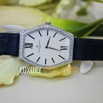 Vacheron Constantin Malte Ladies Quartz Ladies