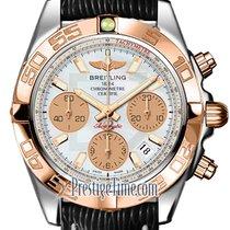 Μπρέιτλιγνκ  (Breitling) Chronomat 41 cb014012/a722-1lts