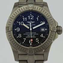 Breitling Avenger Seawolf Titan Automatic E17370