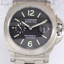 Panerai Luminor Marina Titan PAM 00296 Limited 44mm Automatik B+P