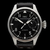 IWC Big Pilot's Stainless Steel Gents IW500401