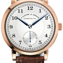 A. Lange & Söhne 1815 Rose Gold Men's Watch