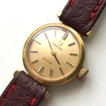 Omega Serviced Omega Ladies watch Lady Damen