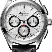 Alpina Geneve Alpiner 4 Flyback Chronograph AL-760SB5AQ6...