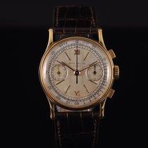 Patek Philippe Chronograph 130