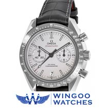 Omega Speedmaster Grey Side Of The Moon Ref. 311.93.44.51.99.001