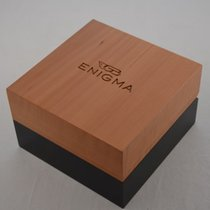 Enigma Uhrenbox Watch Box Case Mit Umkarton Rar