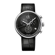 ck Calvin Klein Herrenuhr Calvin Klein substantial K2N281C1