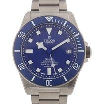 Tudor Pelagos Diver 42 Blue Disc