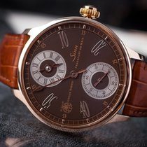 Sinn Regulateur Ltd. xx/10 Modell 6100 18k Rose Gold