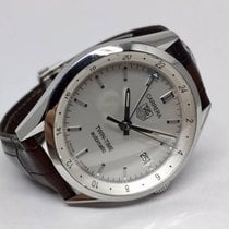 TAG Heuer Carrera Twin Time GMT Automatic Men's 39 m