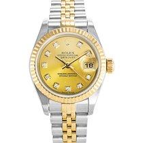 Rolex Watch Datejust Lady 79173