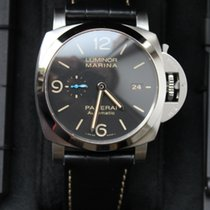 Panerai LUMINOR MARINA 1950 3 DAYS AUTOMATIC ACCIAIO – 44 MM