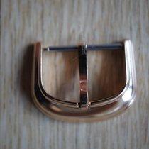 Franck Muller 18mm pin buckle ( dornschliesse ) RED GOLD 18K