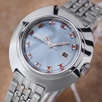 Citizen Ladies Made in Japan Vintage 1970s Manual Stainless...
