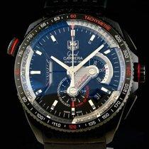 Ταγκ Χόιερ (TAG Heuer) Grand Carrera Chronograph CAV5185