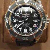 Μπρέιτλιγνκ  (Breitling) Superocean II 42