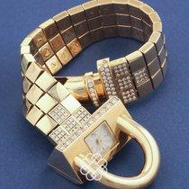 Van Cleef & Arpels Cadenas bracelet watch