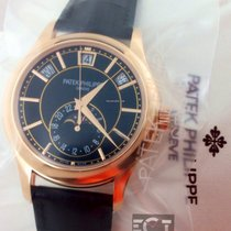 Patek Philippe Complications 5205R-010 Rose Gold Single Seal