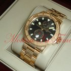 Ulysse Nardin Maxi Marine Diver Chronometer 18Kt Rose G...