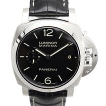 パネライ (Panerai) Luminor Marina 1950 42mm PAM 392