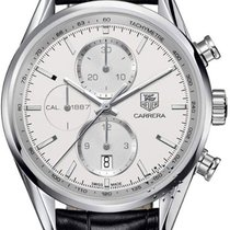 TAG Heuer Carrera 1887 Automatic Chronograph CAR2111.FC6266