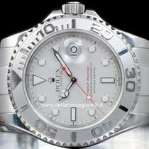Rolex Yacht Master  Watch  16622
