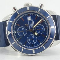 Breitling Superocean heritage 46 chronograph (full serviced...