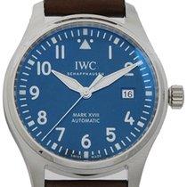IWC Pilot's Mark XVIII · Le Petit Prince IW327004
