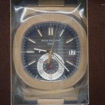 Patek Philippe 5980R-001 Nautilus Chronograph 18K Rose Gold /...