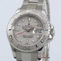 勞力士 (Rolex) Yacht Master Ladies 169622 K Series Box Papers
