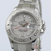 Rolex Yacht Master Ladies 169622 K Series Box Papers
