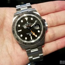 勞力士 (Rolex) 216570 Black Dial Explorer II 42mm