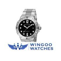 Bulgari Diagono Pro Ref. DP41BSSSD 102323