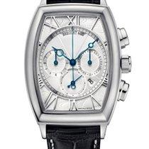 Breguet Brequet Héritage 5400 18K White Gold Men's Watch