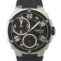 Alpina Avalanche Extreme Regulator Mechanical Men's Watch –...
